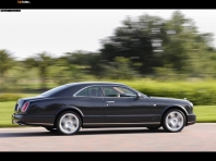 Bentley Brooklands 2008 -…