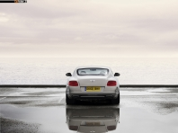 Bentley Continental GT 20…