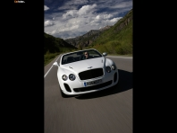 Bentley Continental Super…