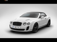 Bentley Supersports Ice S…