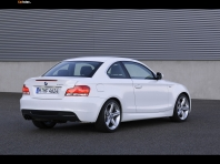 BMW 135i Coupe 2010 - Pho…