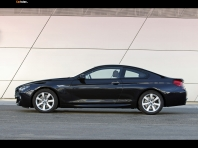 BMW 640d xDrive Coupe 201…