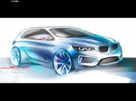 BMW Active Tourer Concept…