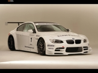 BMW M3 Race Version 2009 …