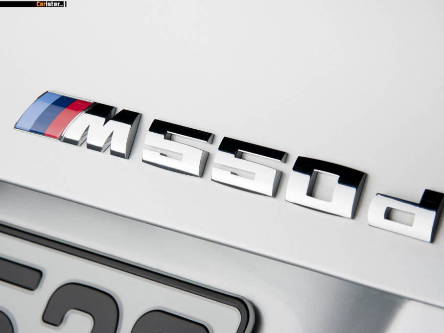 BMW M550d xDrive 2012 - Photo 88 - 1024x680
