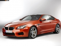 BMW M6 Coupe 2013 - Photo…
