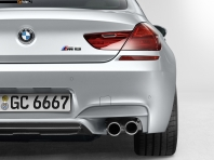 BMW M6 Gran Coupe 2013 - …