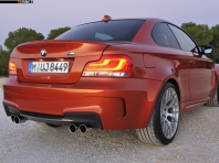 BMW Serie 1 M Coupe 2011 …