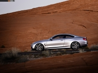 BMW Serie 4 Coupe Concept…