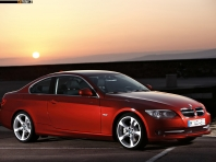 BMW Serie 3 Coupe 2010 - …