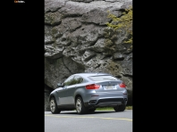 BMW X6 ActiveHybrid 2010 …