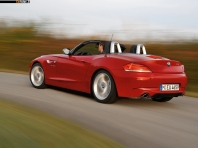 BMW Z4 35is 2010 - Photo …