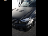 Brabus Bullit Black Arrow…