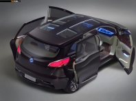 Buick Business Hybrid Con…
