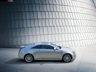 Cadillac CTS Coupe 2010 -…