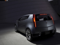 Cadillac Urban Luxury Con…