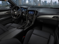 Cadillac ATS 2013 - Photo…