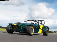 Caterham Seven Superlight…