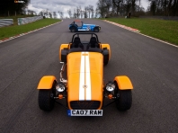Caterham Seven Supersport…