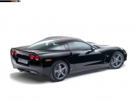 Chevrolet Corvette C6 Vic…