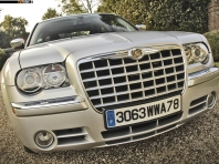 Chrysler 300C 2008 - Phot…