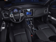 Chrysler 200 2011 - Photo…