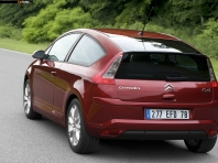 Citroen C4 Coupe 2009