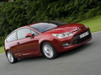 Citroen C4 Coupe 2009 - P…