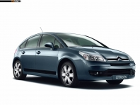 Citroen C4 Sillage 2007