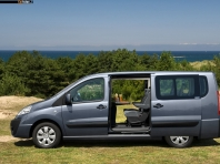 Citroen Jumpy Oceanic 2008