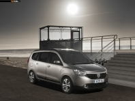 Dacia Lodgy 2012 - Photo …