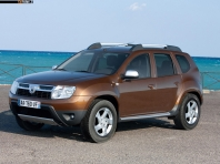 Dacia Duster 2010 - Photo…