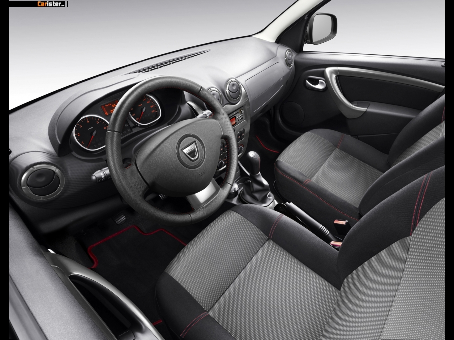 Dacia Duster Delsey 2012 - Photo 02 - 1024x680