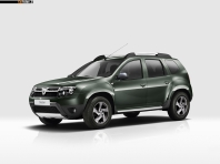Dacia Duster Delsey 2012