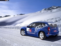 Dacia Duster RS 2010