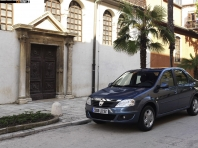 Dacia Logan 2009 - Photo …