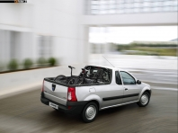 Dacia Logan Pick-up 2009