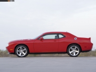 Dodge Challenger RT 2009 …