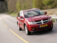 Dodge Journey 2008 - Phot…