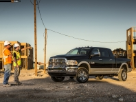 Dodge Ram Heavy Duty 2013…