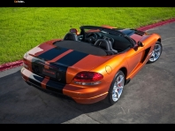 Dodge Viper SRT10 Roadster 2010
