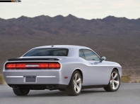 Dodge Challenger SRT8 200…