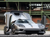Edo Competition Koenigseg…