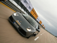Edo Competition Lamborghi…