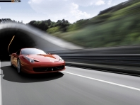 Ferrari 458 Italia 2010 -…