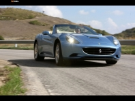 Ferrari California 2009