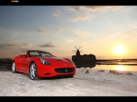 Ferrari California 2009 -…