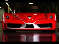Ferrari FXX Evolution Package 2008