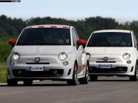 Fiat 500 Abarth 2009 - Ph…