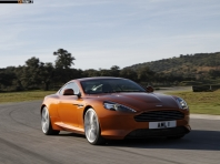 Aston Martin Virage 2012 …